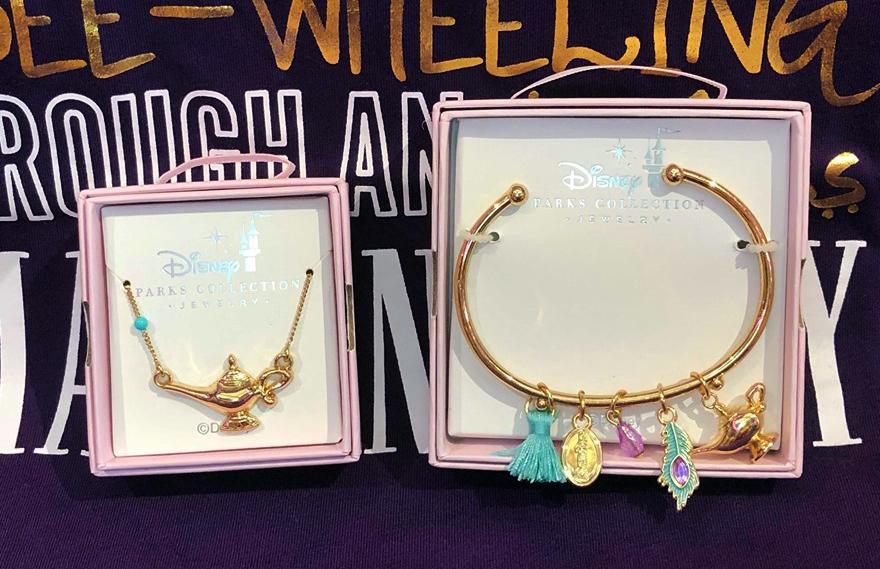 Jasmine Jewelry