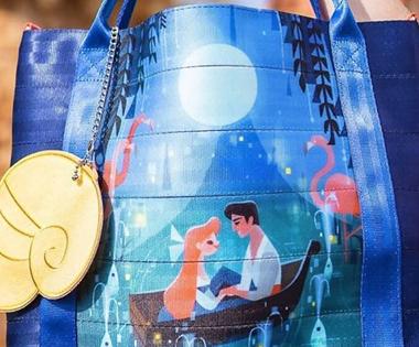 Harveys Little Mermaid Bag
