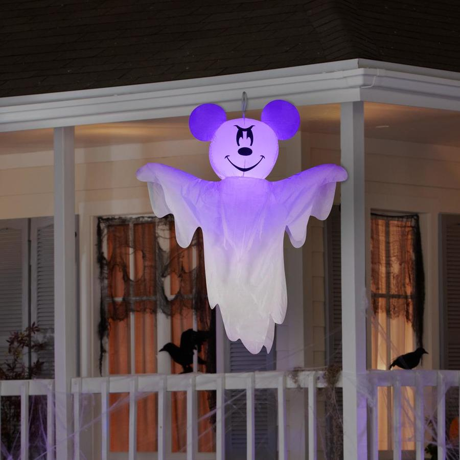 Mickey Ghost Inflatable