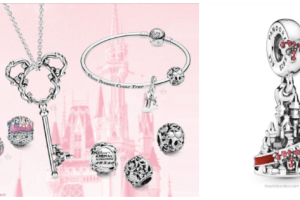 Disney Pandora Fall Collection