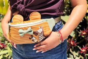 Minnie Mouse Hip Pack