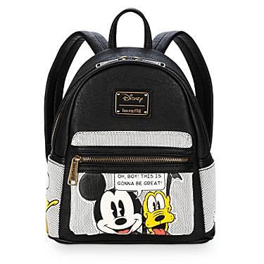 Loungefly Mini Backpack 1