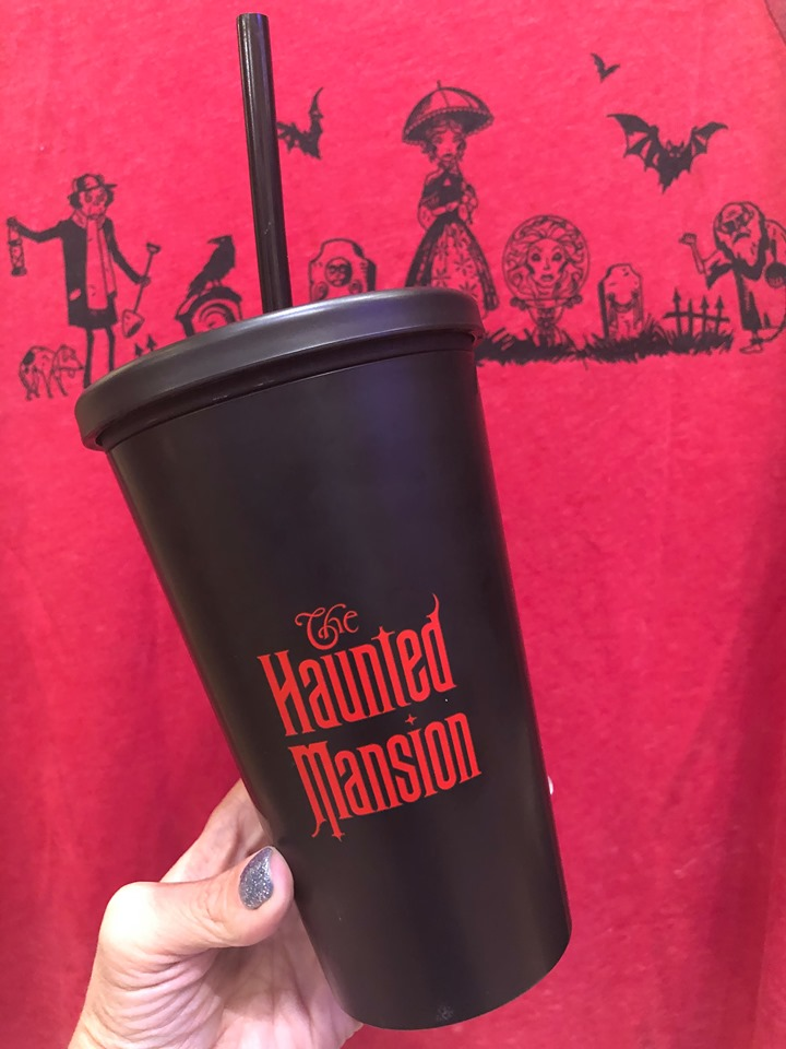 Haunted Mansion Fashion Collection