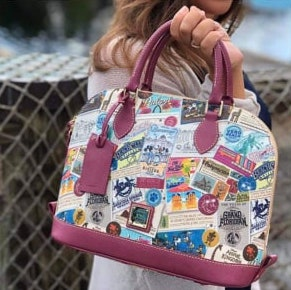 Disney Vacation Club Dooney & Bourke