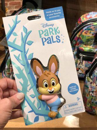 Br'er Rabbit Park Pal