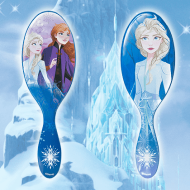 Frozen Wet Brush Collection