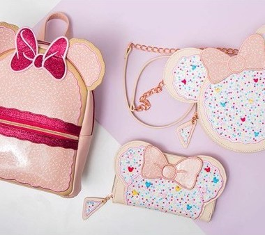 Minnie Fairy Bread Collection
