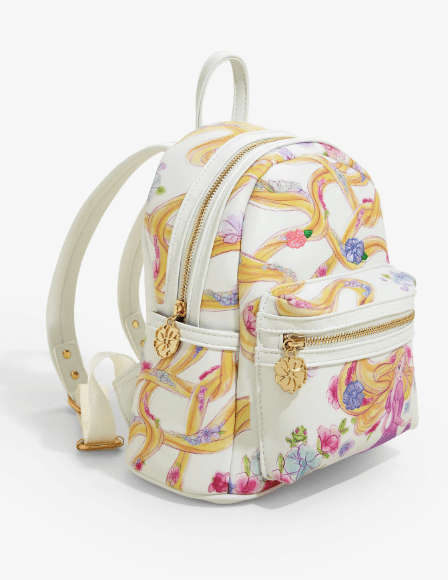 New Danielle Nicole Tangled Backpack Is Simply Enchanting