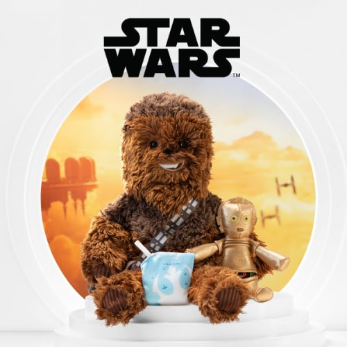 Scentsy Star Wars Collection