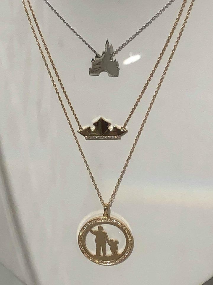 Rebecca Hook Disney Collection
