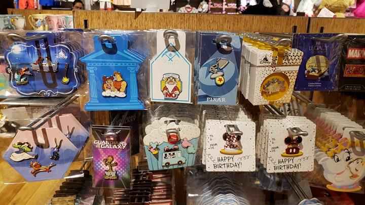 Disney Flair Collection