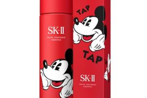 Year Of The Mouse Skin Care