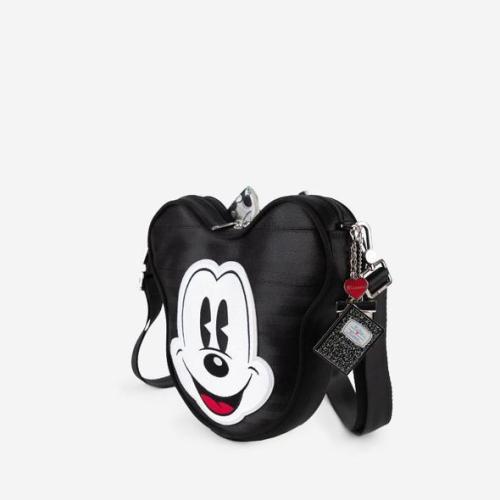 Mickey Heart Minnie Harveys