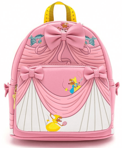 Cinderella Loungefly Collection