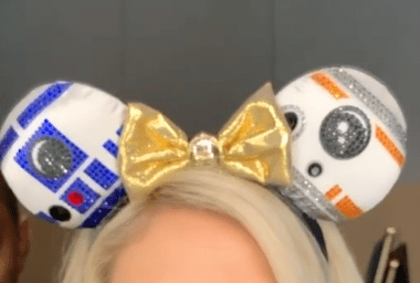 Her Universe Designer Ears