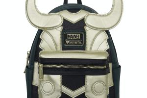 Loki Mini Backpack