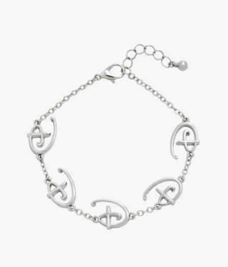 Disney Logo Jewelry Collection