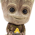 Baby Groot Planter