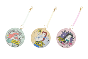 Disney Princess Card Carriers
