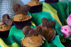 Disney Inspired Snacks