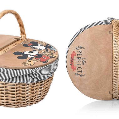 Disney Picnic Basket
