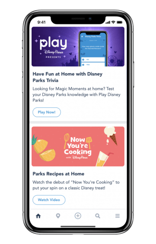 Magical Additions To The Disneyland and My Disney Experience Apps