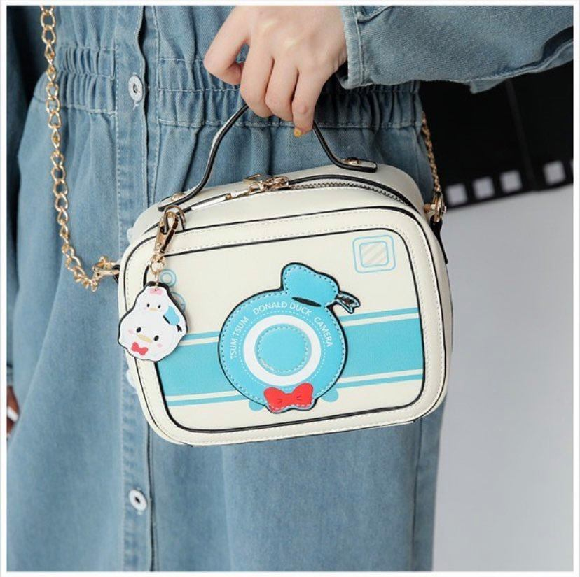 Disney Crossbody Camera Bags