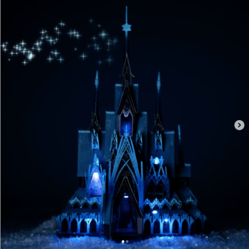 Frozen Castle Collection