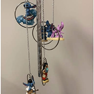 Lilo & Stitch Wind Chime