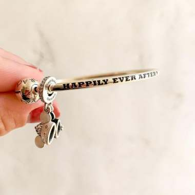 Happily Ever After Pandora Bangle