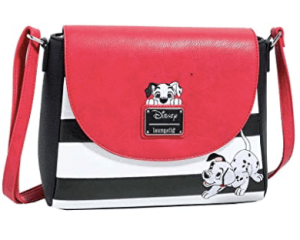 101 Dalmatians Loungefly Crossbody
