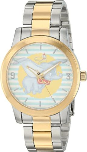 Dumbo Two-Tone Watch