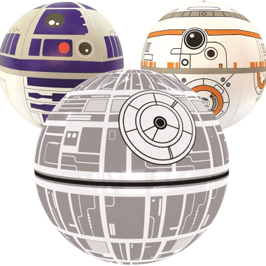 Star Wars Inflatable Ball Set