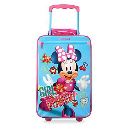 New Disney Luggage