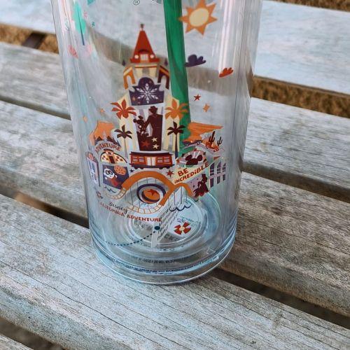 Disneyland Starbucks Tumbler