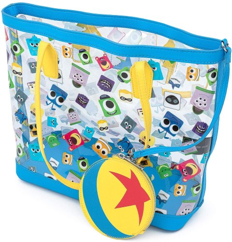 Pixar Loungefly Collection