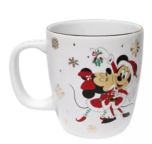 Disney Holiday Goodies