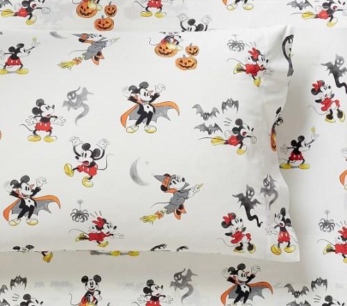Disney Halloween Pottery Barn Collection