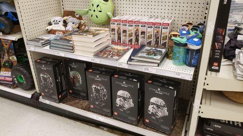 Galaxy's Edge Merchandise