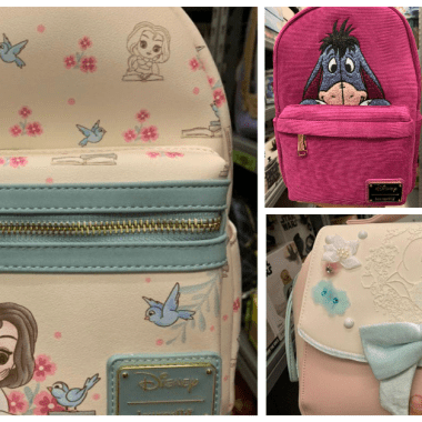 Disney Loungefly Bags