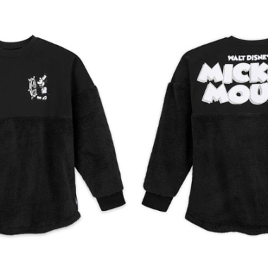 Steamboat Willie Spirit Jersey