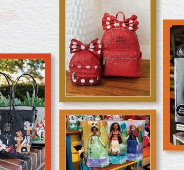 Disney Springs Thanksgiving Shopping