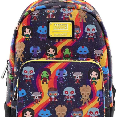 Guardians Of The Galaxy Loungefly Mini Backpack