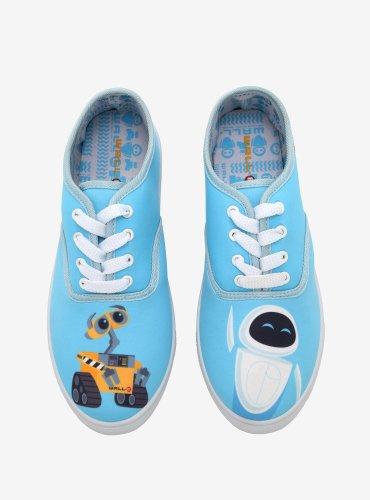 Hot Topic Disney Duo sneakers