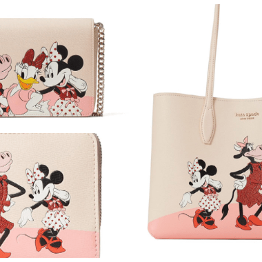 Disney Kate Spade Collection