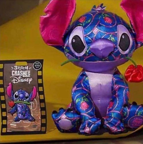 Stitch Crashes Disney Collection