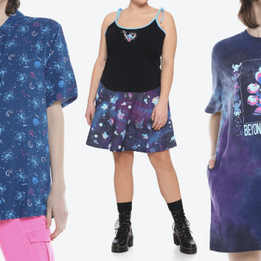 New Cosmic Stitch Collection
