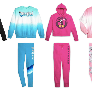 Disney Loungewear
