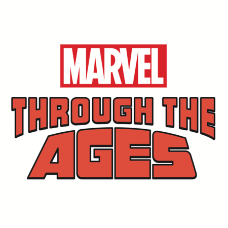 Marvel Through The Ages Collection