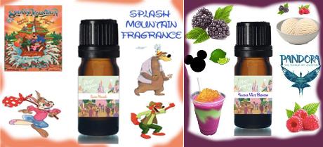 Magical Fragrance Oils
